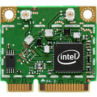 Intel 6235AN. HMWWB Centrino 6235 IEEE 802.11n Mini PCI Express Bluetooth 4.0 - Wi-Fi/Bluetooth Combo Adapter