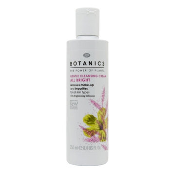 Boots Botanics All Bright Gentle Cleansing Cream