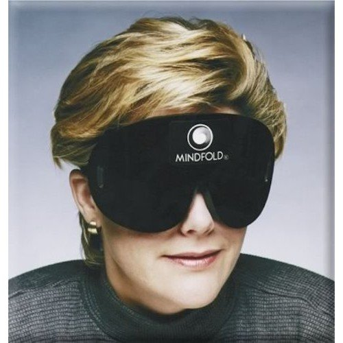 Dream Essentials Mindfold Sleep and Relaxation Eye Mask