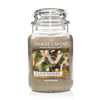 Holiday Bayberry Yankee Candle 22 Oz