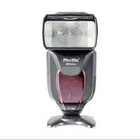 Phottix Mitros+ TTL Tranceiver Flash for Nikon Cameras