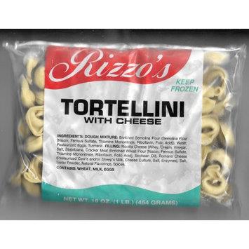 RIZZOS CHEESE TORTELLINI