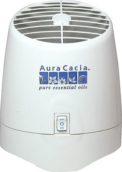 Frontier Aura Cacia Diffuser - Aromatherapy Vaporizer with Oil 191321