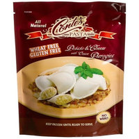 Conte's Gluten Free Potato/cheese/onion Pierogi, 12-Ounce Bags (Pack of 3)