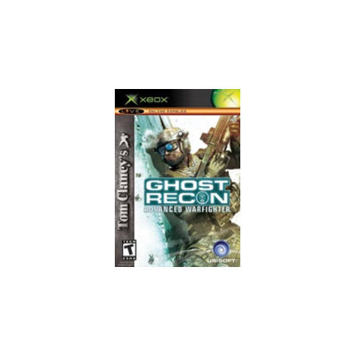 Red Storm Entertainment Ghost Recon: Advanced War Fighter