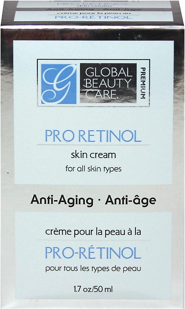 Global Beauty Care Premium Retinol Skin Cream 1 7 Oz Cream Reviews 2021