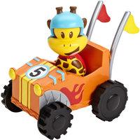 Julius Jr. Clancy's Get-Up-&-Go Kart