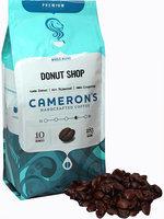Cameron's Donut Shop Whole Bean Coffee-10 oz Bag