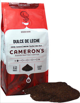 Cameron's Dulce De Leche Ground Coffee-12 oz Bag