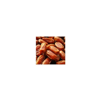 BulkNuts4You Dried Fruit Dates, Whole Deglet, 5-Pound (5 lbs.)