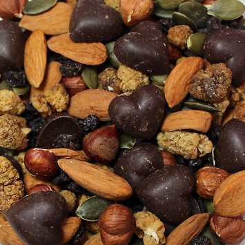 Windy City Organics Raw Guru Organic Raw Trail Mix Chocolate Chunk - 7 oz