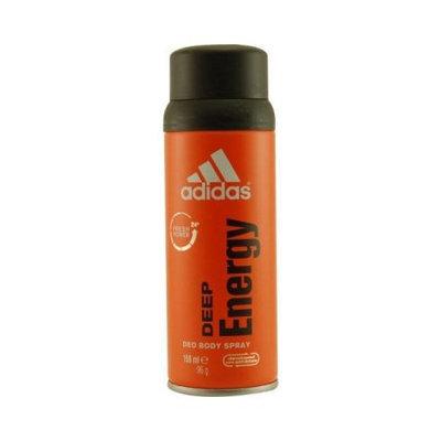 Adidas Deep Energy Deodorant Bodyspray