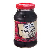 Welch's® Natural Spread Raspberry
