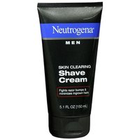 Neutrogena Men Skin Clearing Shave Cream