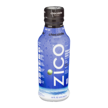 Zico Premium Coconut Water Chocolate