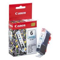 Canon BCI-6PC Ink Cartridge - Photo Cyan - Inkjet