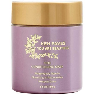Ken Paves You Are Beautiful Fine Conditioning Mask, 5.5 oz