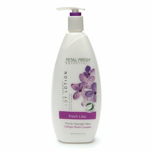 Petal Fresh Botanicals Body Lotion
