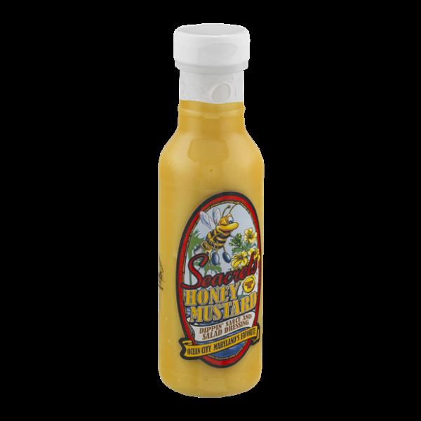 Seacrets Gluten Free Honey Mustard