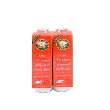 Roasted Garlic Juice by Garlic Valley Farms