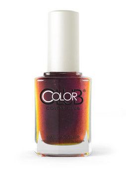 Color Club Oil Slick Nail Polish