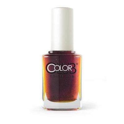 Color Club Oil Slick Nail Polish