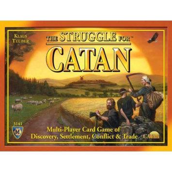 Mayfair Games Struggle For Catan