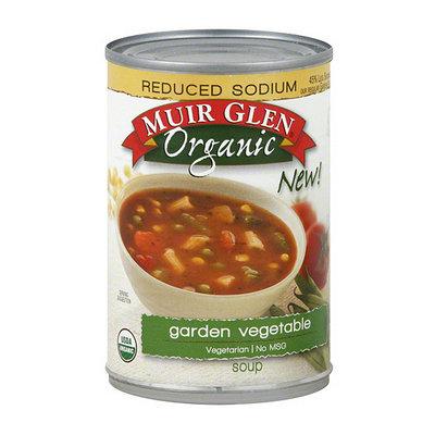 Muir Glen Reduced Sodium Garden Vegetable Soup