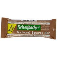 Seitenbacher Gluten Free Natural Sports Bar, Vegetarian, Soft Apple Snack-Refreshing Energy, 1.8-Ounce Bars (Pack of 12)
