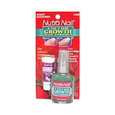 Nutra Nail Aloe Conditioning Treatment (3-Pack)
