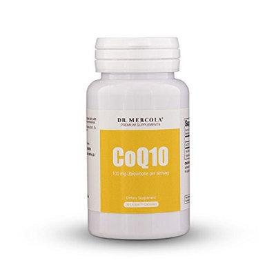 CoQ10 by Mercola - 30 Softgels