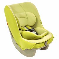 Combi Coccoro Convertible Car Seat - Key Lime by