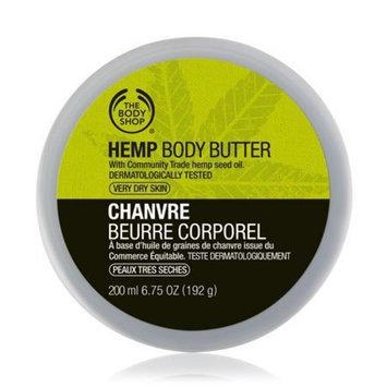 Hemp Body Butter The Body Shop 6.7 oz