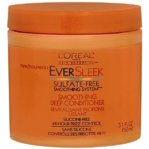 L'Oréal EverSleek Renewing Deep Conditioner