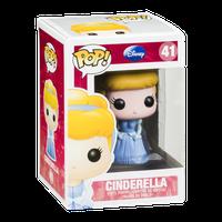 Pop! Disney Vinyl Figure Cinderella 41