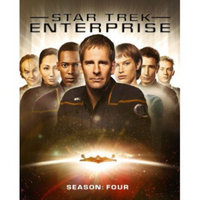 Star Trek: Enterprise - Season Four (Blu-ray) (Widescreen)