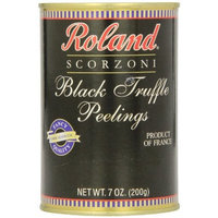 Roland Scorzoni Black Truffle Peelings, 7-Ounce Can