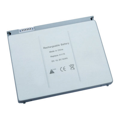Superb Choice CT-AE1575PM-1S 6-cell Laptop Battery for APPLE A1175 MA348LL/A Macbook Pro 15 noteboo