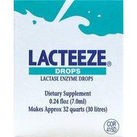 Gelda Scientific Lacteeze Drops 7 ml Liquid