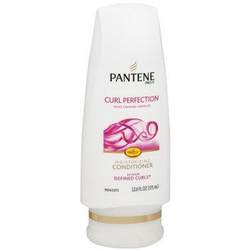 Pantene Pro-V Curly Hair Series Moisture Renew Conditioner