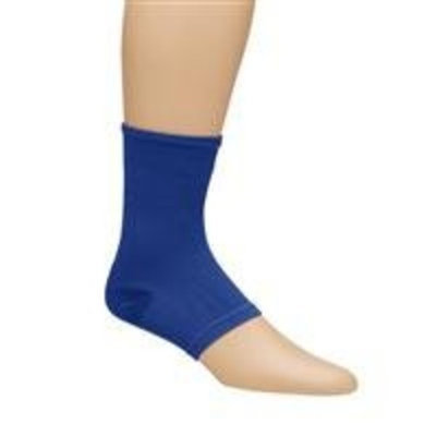 FLA Prolite Ankle Support, Knitted Pullover, Large, Blue