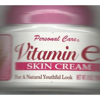 Personal Care Vitamin E Skin Cream 8oz