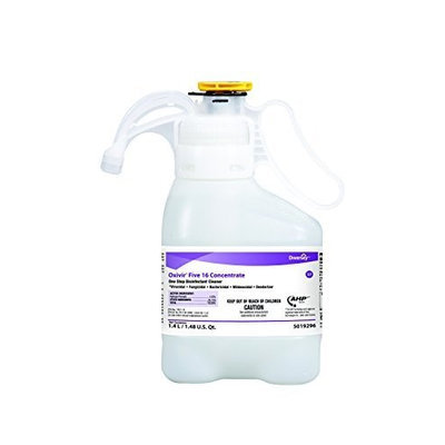 Oxivir Five 16 Concentrate Disinfectant Cleaner, 1 Gallon