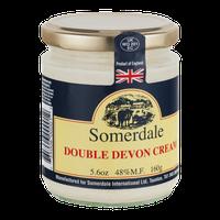 Somerdale Double Devon Cream