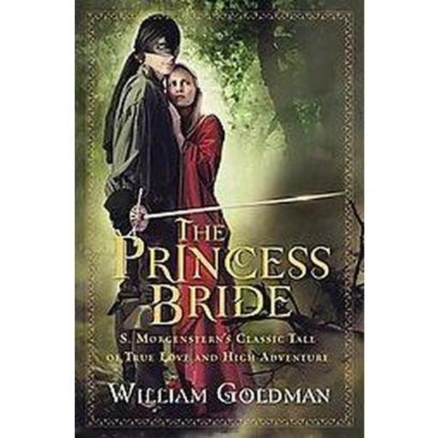 The Princess Bride (Reprint) (Hardcover)