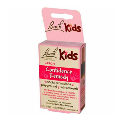 Bach Flower Remedies Kids Confidence Remedy 10 ml