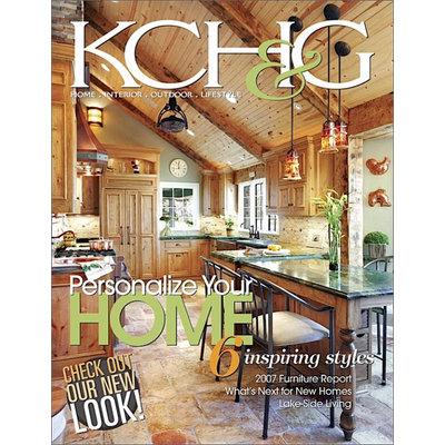 Kmart.com Kansas City Homes & Gardens (2 Year) - Kmart.com