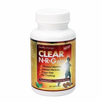Clear N-R-G Plus