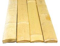 Backyard X-scapes, Llc Backyard X-Scapes Bamboo Slats Natural 1.75