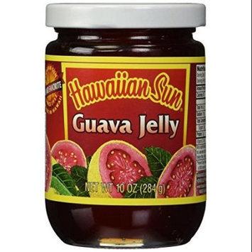Hawaiian Sun Guava Jelly (Made In Hawaii)